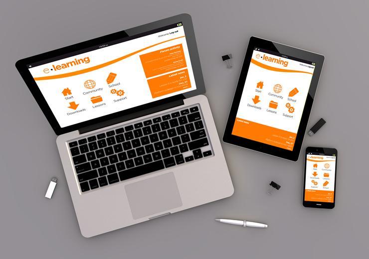 Mining Training Learning Platform